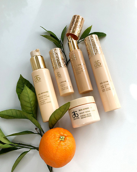 Arbonne RE9 Advanced Set