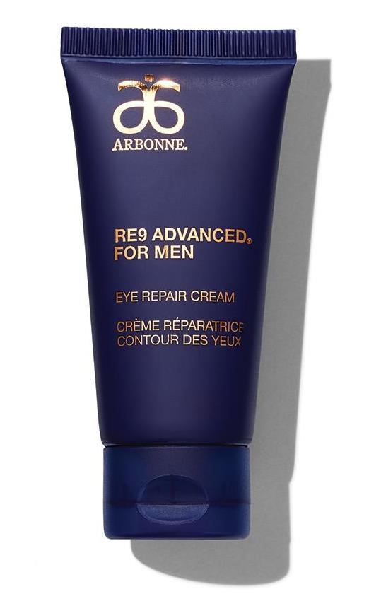 RE9 Advanced for Men Eye Repair Cream