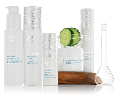 RE9 Brightening Collection