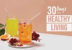Arbonne's 30 Day to Healthy Living Review