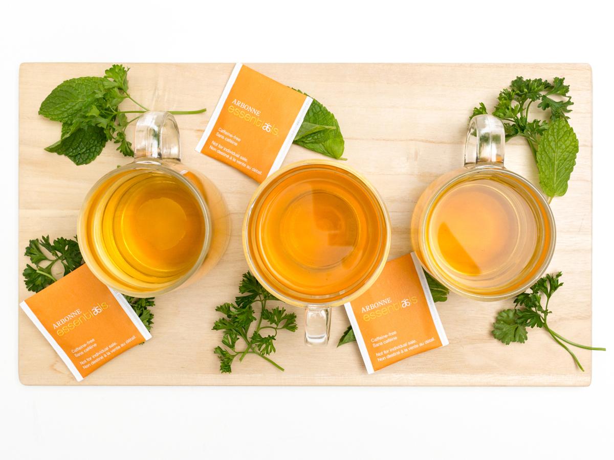 Arbonne Detox Tea